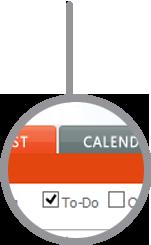 Scheduled Events