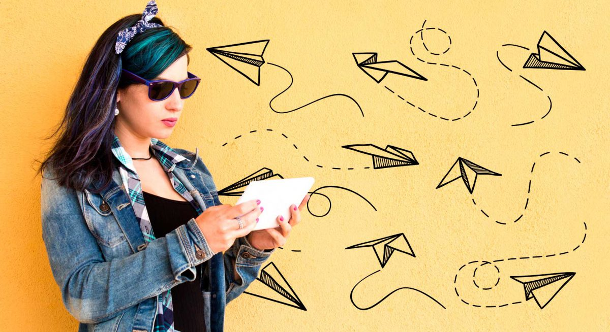 8 Great Tips for Cleaning Up Your Email List Featured Image