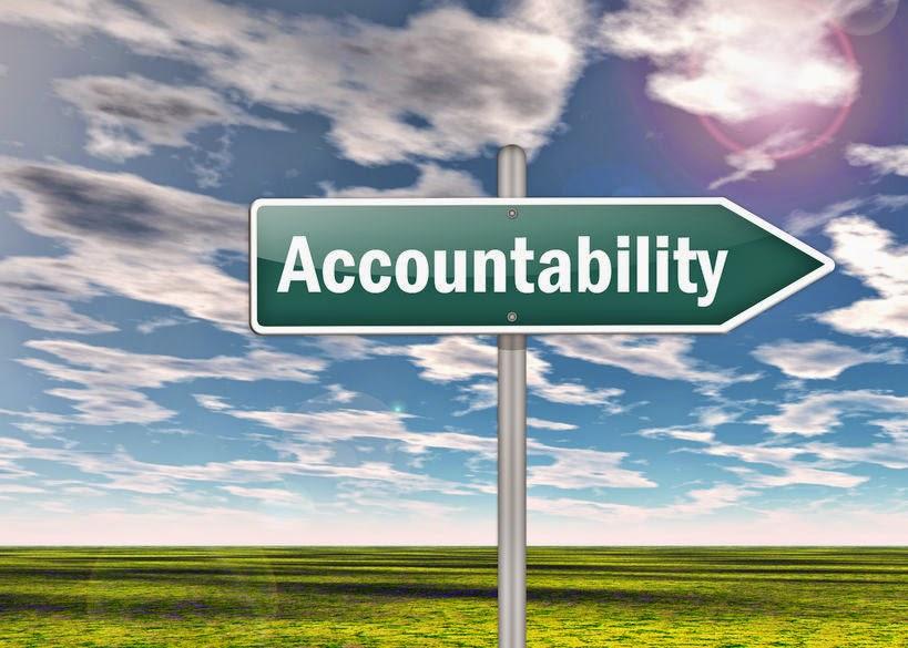 Sales Accountability