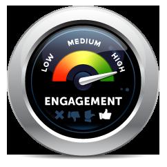 Customer Engagement Dashboard