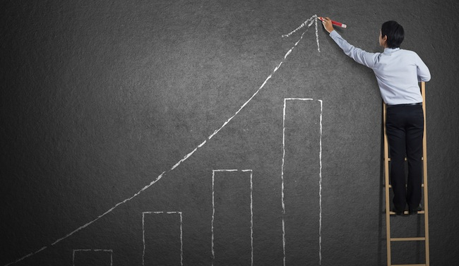 lead generation and sales growth
