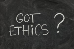 sales ethics