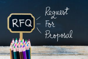CRM RFP Customer Relationship Management Request for Proposal