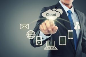 Cloud Computing overcomes Business Disasters