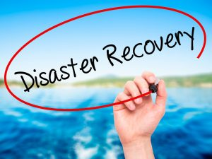 CRM software helps overcome business disasters