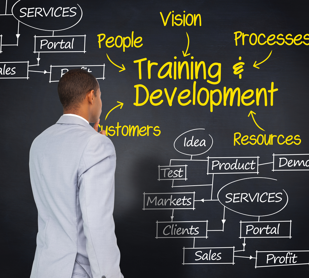 Sales Training ROI grows with CRM