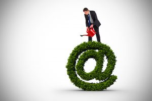Lead Nurturing Emails