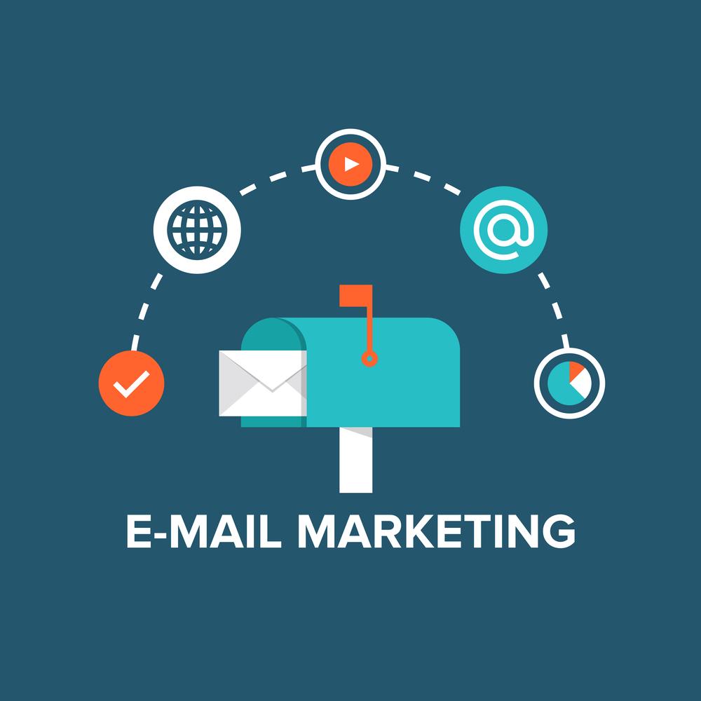 Email Marketing for Lead Nurturing
