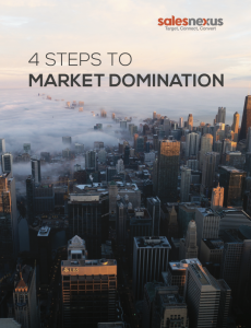 Download The 4 Steps To Market Domination Today and Start Automating Your Processes By Getting Your Team On Board