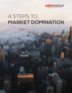 4 Steps to Market