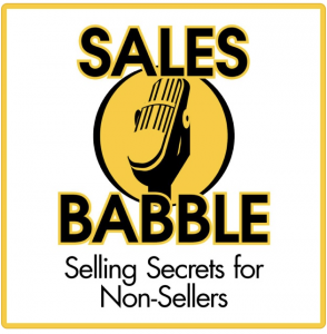 Sales Babble Podcast-Automate Sales Follow Up with a CRM