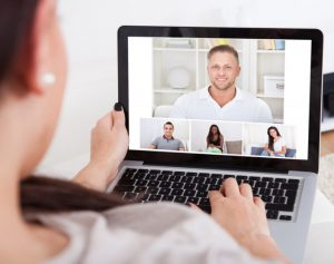 Marketing and Selling From Home