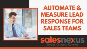 sales automation, sales management