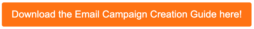 Email Campaign Guide Button