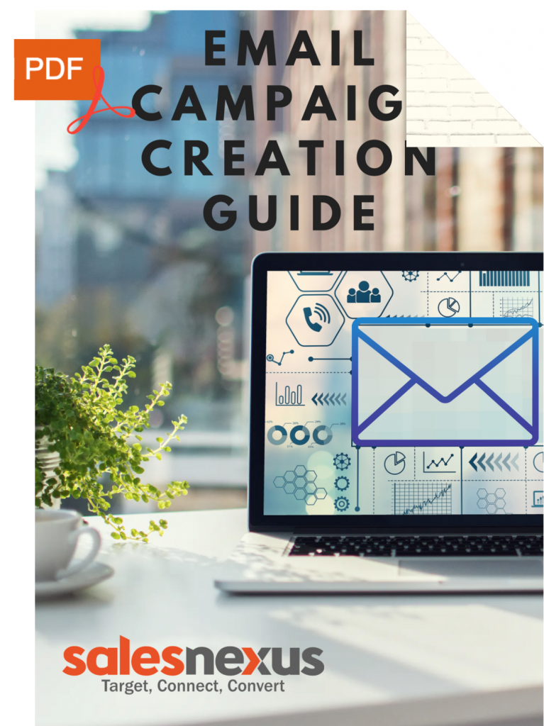 Email campaign guide