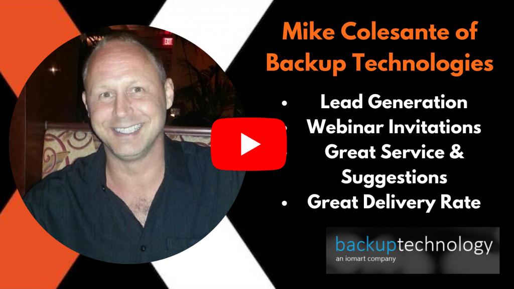Mike Colsante thumbnail