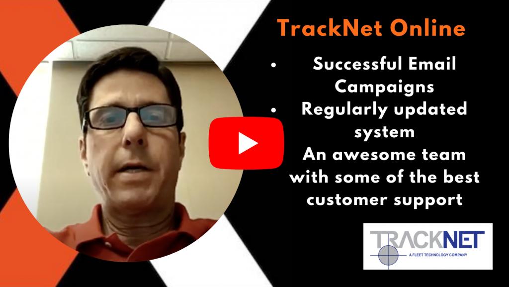 TrackNet Online thumbnail