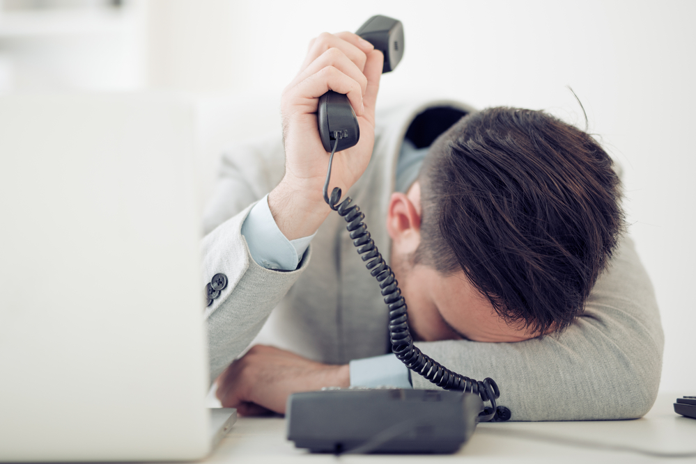 Slow Response Time CRM Software