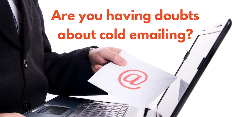 Are you generating business with emails